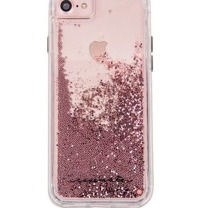 iPhone 6 Waterfall Casemate Rose Gold
